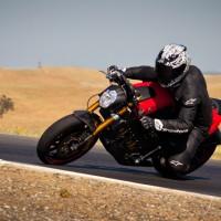Brammo Empulse: nuove bike elettriche