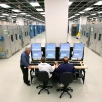 Fuoco ed esplosioni al GM battery lab
