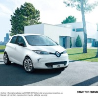 Anteprime all'EV and Low CO2 Fleet Show