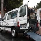 Venturi: primo EV per disabili a noleggio