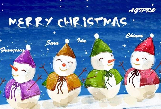 Buon Natale 4x4.Auguri Di Buon Natale A Tutti Electric Motor News