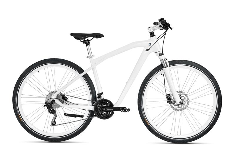 Bmw Presenta La Sua Nuova Flotta Di Biciclette Electric Motor News