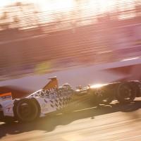 Punteggi alti nel mirino di Faraday Future Dragon Racing all'ePrix di Città del Messico