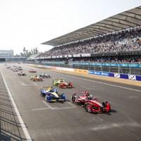 Mexico City ePrix – Racing day agenda
