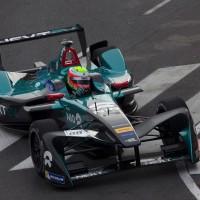 NextEV NIO Formula E Team: l'ePrix di Città del Messico