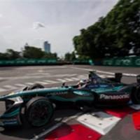 Panasonic Jaguar Racing è pronta a fare faville in Messico