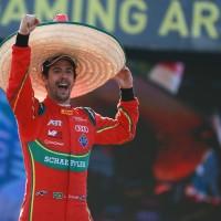 Lucas di Grassi trionfa in Messico in Formula E