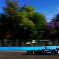 In Messico Panasonic Jaguar Racing mantiene la calma e segna i primi punti al traguardo