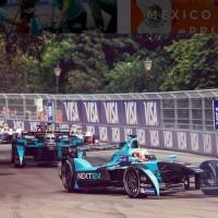 Team NextEV NIO di Formula E: Mexico City ePrix Report