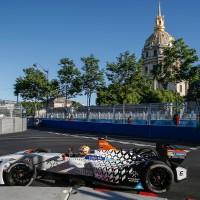 Faraday Future Dragon Racing persevera nonostante la sfortuna