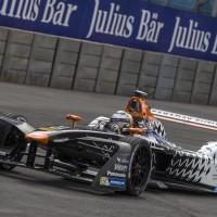 Faraday Future Dragon Racing è pronto a tornare a Monaco