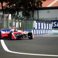 Mahindra Racing parte per l'ePrix di Monaco