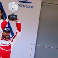 Podio storico e punti in Formula E: il bottino di Mahindra Racing a Monaco