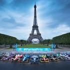 Formula E dona infrastrutture ecologiche di ricarica come lascito durevole alla città di Parigi