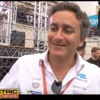 Le interviste del venerdì della Formula E a Monaco