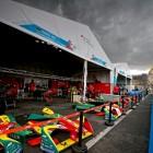 ABT gareggia nel cuore di Parigi con la Formula E