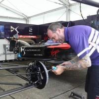 Formula E at Berlin Tempelhof: memories and news