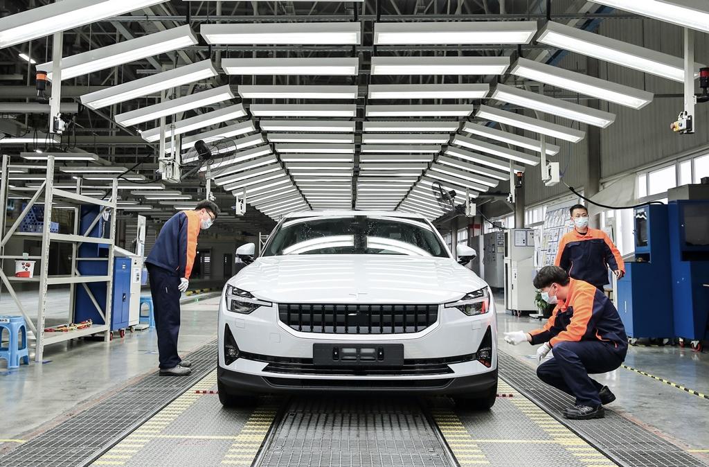 polestar_2_luqiao_production_electric_motor_news_01