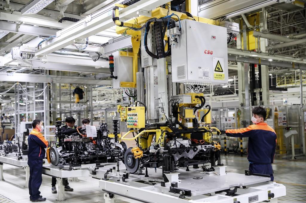 polestar_2_luqiao_production_electric_motor_news_02