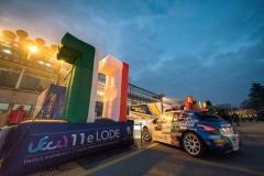 Andreucci e Peugeot al Rally di Monza 2018 (15)