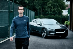 ANDY MURRAY AND IPACE