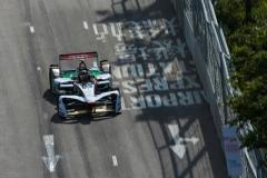 Formula E, Hong Kong E-Prix 2017