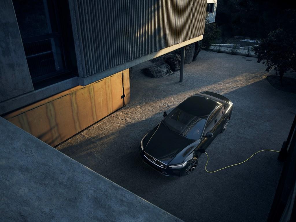 New Volvo S60 Polestar Engineered