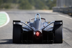 Calafat (ESP) 19th April 2018. BMW iMotorsport, Bruno Spengler (CAN) BMW iFE.18.