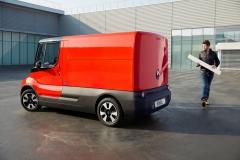 2019 - Renault EZ-FLEX