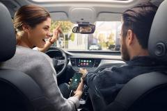 Opel-Infotainment-System