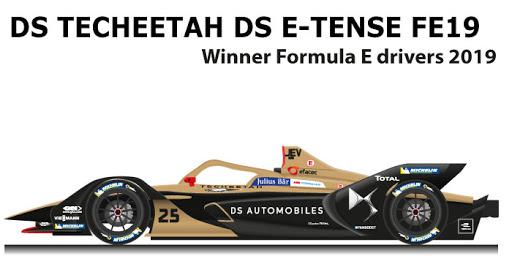 DS-Techeetah-campione-Formula-E