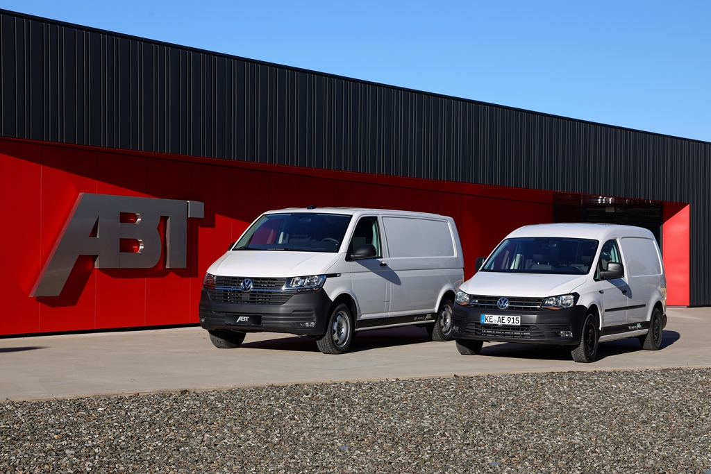 ABT_e-Transporter_T61_and_e-Caddy_1