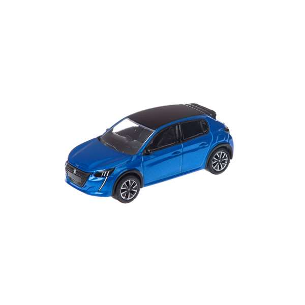 Peugeot208_3inches_Blue_F