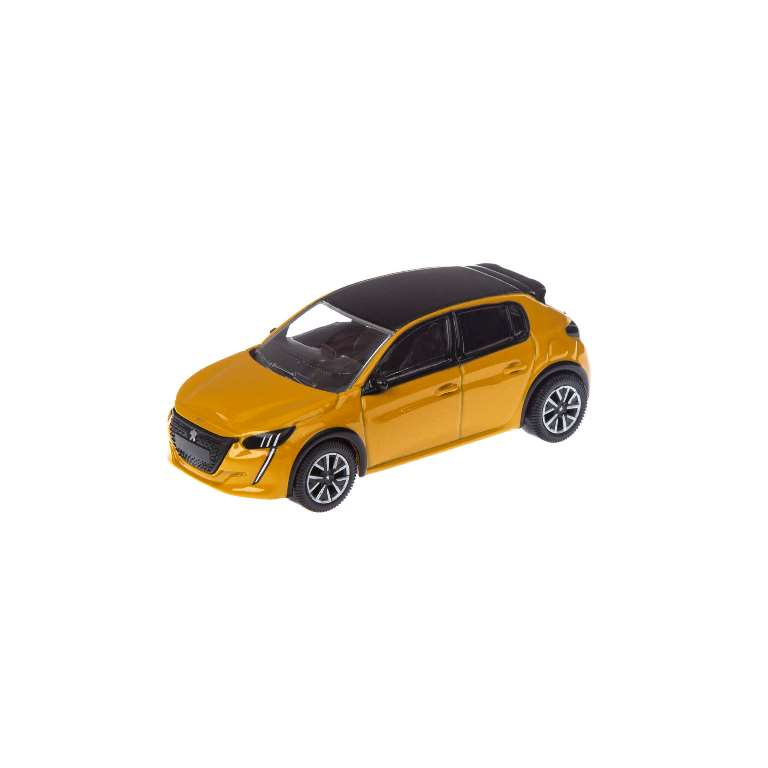 Peugeot208_3inches_Yellow_F