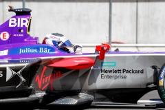 2017/2018 FIA Formula E Championship. Round 5 - Mexico City ePrix. Autodromo Hermanos Rodriguez, Mexico City, Mexico. Saturday 03 March 2018. Sam Bird (GBR), DS Virgin Racing, DS Virgin DSV-03.  Photo: Sam Bloxham/LAT/Formula E ref: Digital Image _W6I2637
