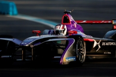 2017/2018 FIA Formula E Championship. Round 5 - Mexico City ePrix. Autodromo Hermanos Rodriguez, Mexico City, Mexico. Saturday 03 March 2018. Alex Lynn (GBR), DS Virgin Racing, DS Virgin DSV-03.  Photo: Alastair Staley/LAT/Formula E ref: Digital Image _MGL3086