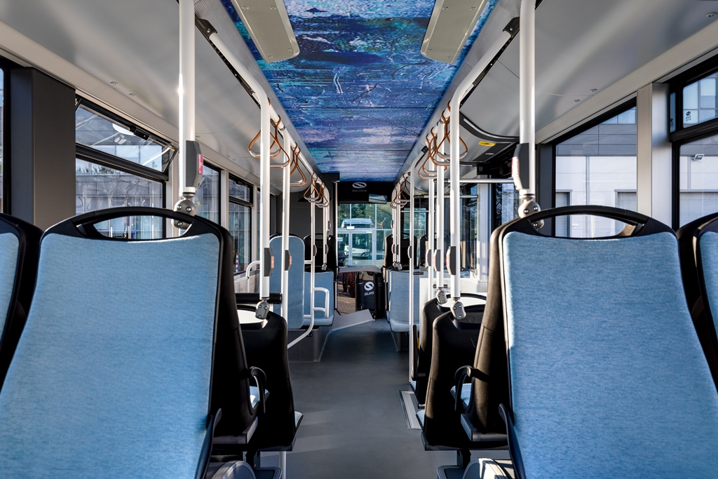 Solaris_Urbino_12_hydrogen_interior