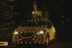 3_nissan_leaf_christmas_tree