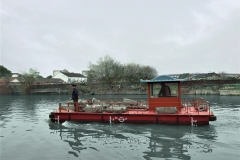 Torqeedo_Suzhou_River_Cleaning_electric_motor_news_01