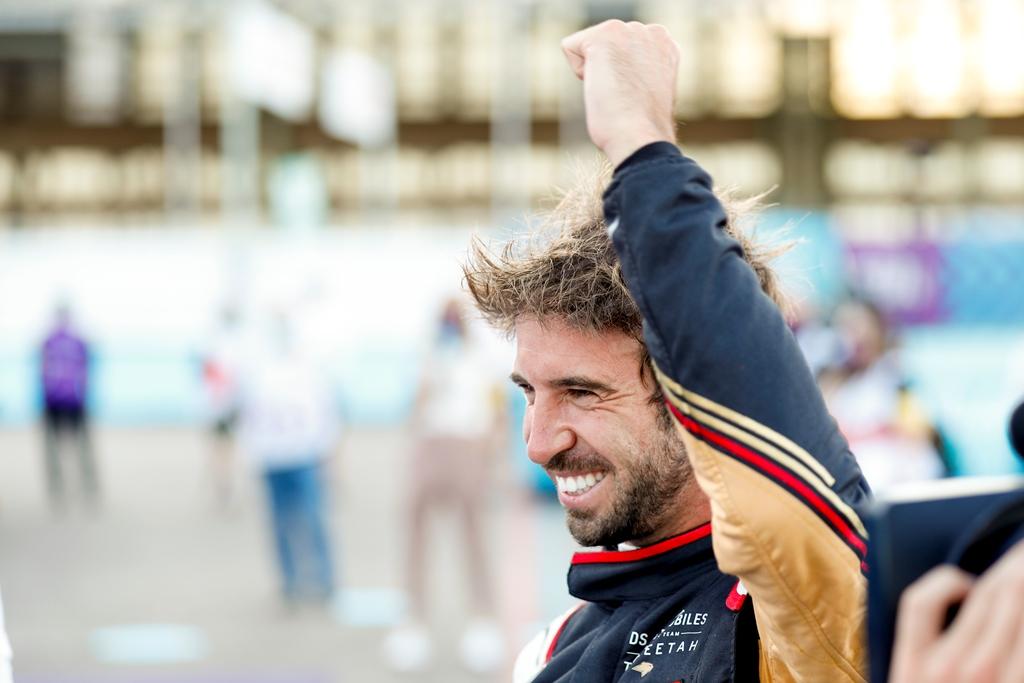 Antonio Félix da Costa (PRT), DS Techeetah, 1st position