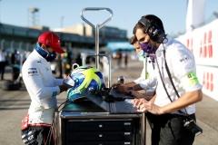 Felipe Massa (BRA), Venturi,
