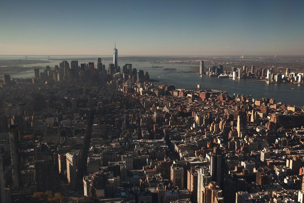 2019 New York City E-prix I