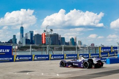 2019 New York City E-prix I