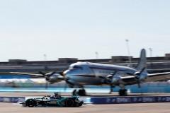 James Calado (GBR), Panasonic Jaguar Racing, Jaguar I-Type 4