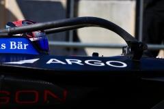 | Driver: Jose Maria Lopez| Team: Geox Dragon| Number: 7| Car: Penske EV-3| | Photographer: Shivraj Gohil| Event: Collective preseason testing| Circuit: Circuit Ricardo Tormo| Location: Valencia| Series: FIA Formula E| Season: 2018-2019| Country: ES|| Session: Day 2|