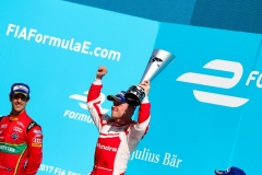 | Driver: Felix Rosenqvist| Team: Mahindra Racing| Number: 19| Car: M3 Electro|| Photographer: Shivraj Gohil| Event: Berlin ePrix| Circuit: Tempelhof| Location: Berlin| Series: FIA Formula E| Season: 2016-2017| Country: DE|| Session: Race|