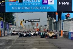2019 Rome E-prix