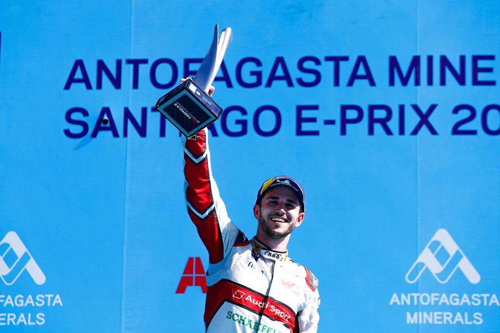 2019 Santiago E-prix