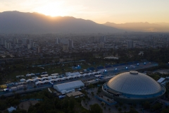 2018 Santiago E-prix