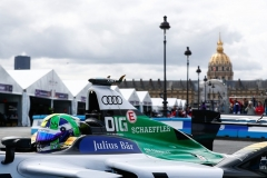 Lucas Di Grassi (BRA), Audi Sport ABT Schaeffler, Audi e-tron FE04.